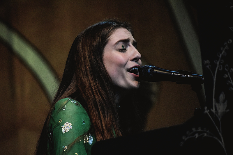 Birdy - Summer Series _ Somerset House_12 July 2017-3