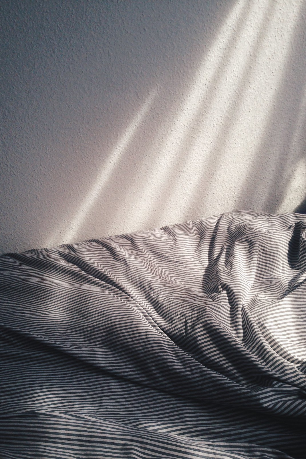 Bed Sheets, Visual Diary on The Curly Head, a Blog from Munich, Photography by Amelie Niederbuchner