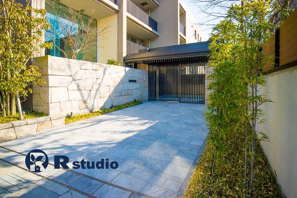 鎌倉の中古マンション:ザ・パークハウス鎌倉二階堂