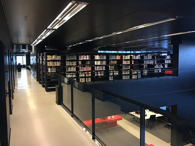 Universiteitsbibliotheek Utrecht De Uithof