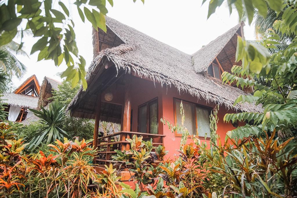 Villa Solaria Siargao