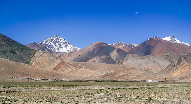 Tajik Pamir-209