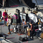 Sat, 15/07/2017 - 6:42am - From Forest Hills Stadium in Queens, NY, 7-15-17. Live on WFUV Public Radio. Photo by Gus Philippas/WFUV