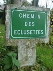 Écourt-Saint-Quentin chemin des éclusettes