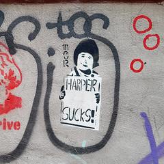 Harper Sucks
