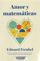 Edward Frenkel, Amor y matemáticas