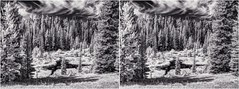 Infrared Valley III