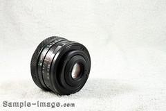 Fuji EBC Fujinon-SW 28mm f/3.5 (M42)