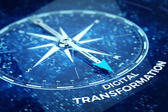 How to Enable Digital Transformation