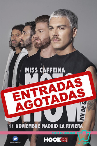 misscafeina
