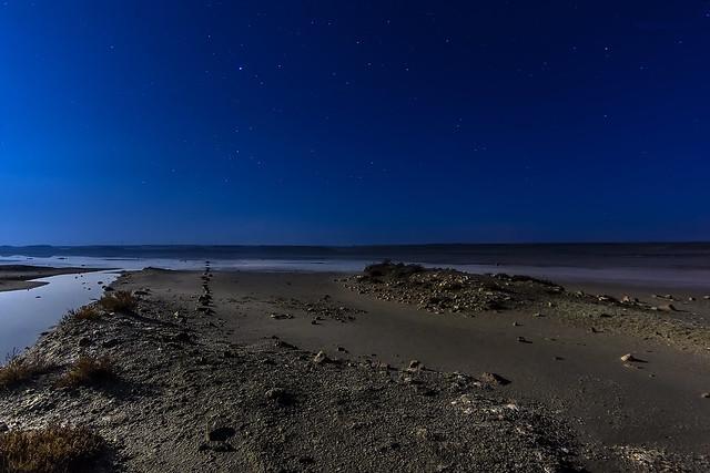 Moonlight.....