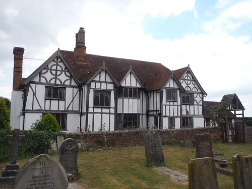 Meppershall Manor House