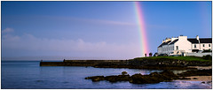Port Charlotte rainbow