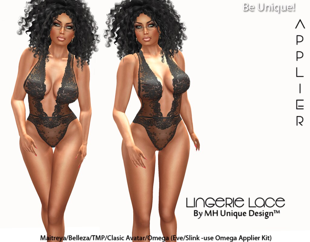 MH-Lingerie Lace -Applier - SecondLifeHub.com