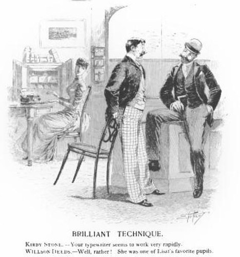brilliant technique (1890)