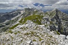 Alpi Giulie 2017