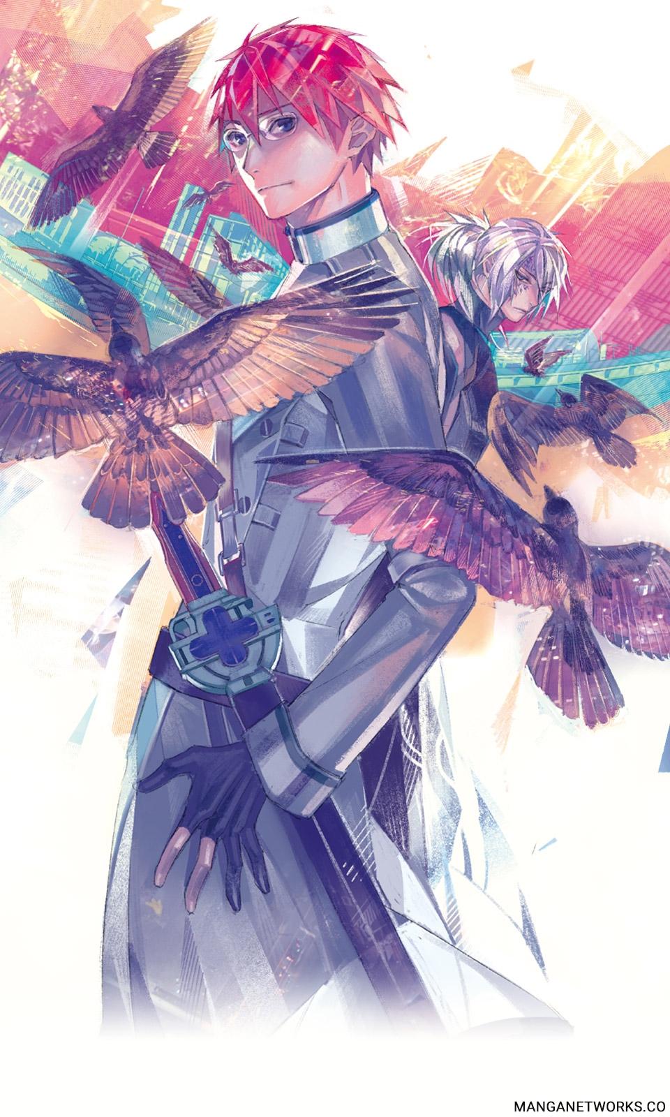 35984525556 e12899774c o Bộ anime Saredo Tsumibito wa Ryu to Odoru: Dances with the Dragons sẽ dời lịch phát sóng sang mùa xuân 2018 vì lỗi kỹ thuật