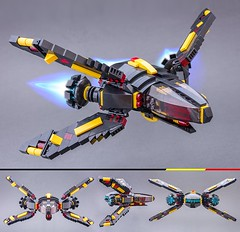 LanderX