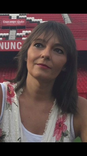 Mª Carmen Muñoz Díaz, directora de la Universidad Popular