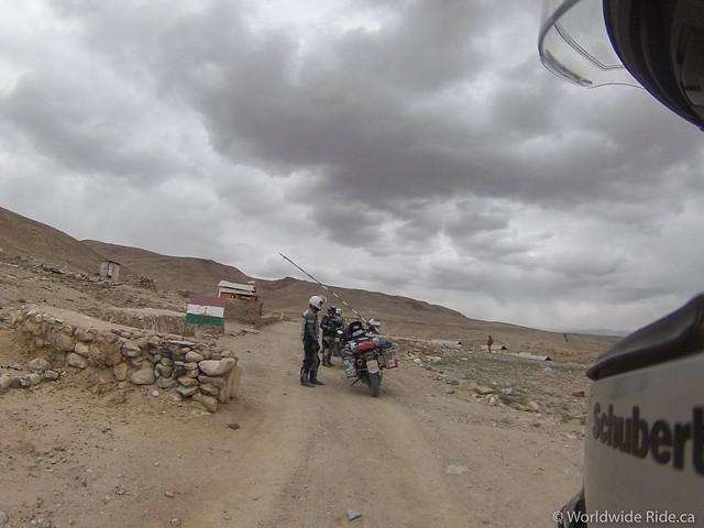 Tajikistan Murgab-21
