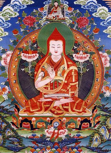 Mipham Rinpoche