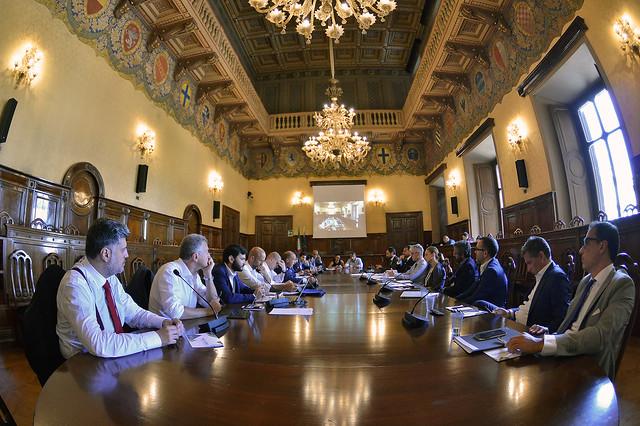 Al MEF un tavolo di confronto per lo sviluppo del Fintech