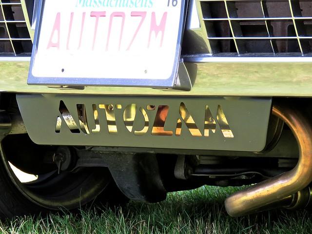 Autozam AZ1 Misselwood 6