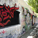 Untitled Calligraffiti
