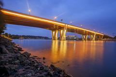 Lafayette Bridge (explored!)