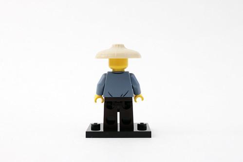 LEGO Ninjago Movie Ice Tank (70616)