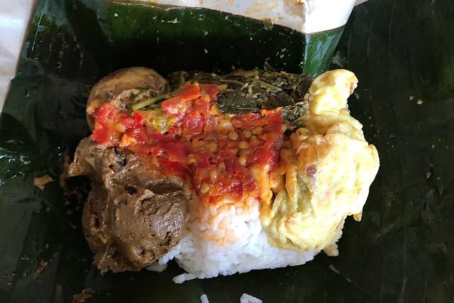 Sun, 2017-07-16 16:36 - Indonesian Food Bazaar