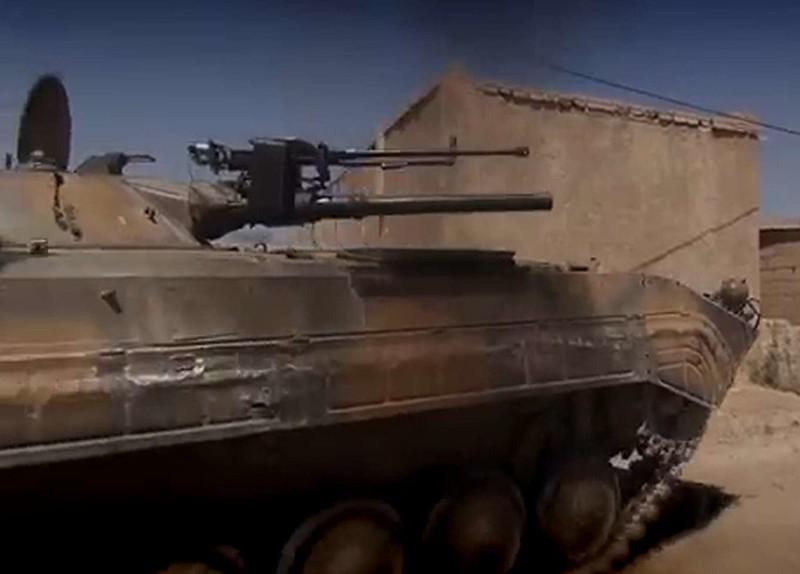 BMP1-DShK-ISIS-northern-syria-c2015-bpb-1