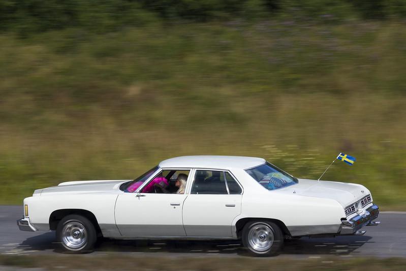 Girly Impala