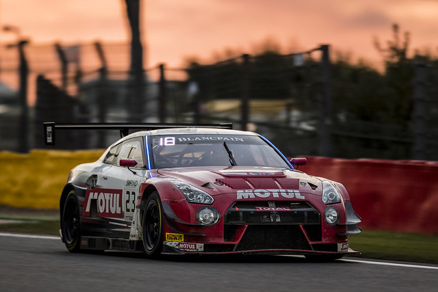 2017 Blancpain Endurance Cup, Canon EOS-1D X MARK II, Canon EF 400mm f/2.8L IS II USM