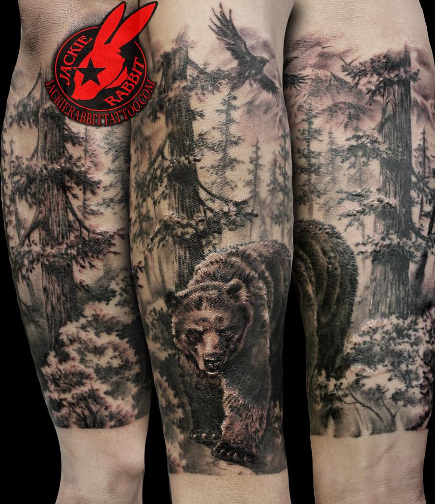 Jackie rabbit Tattoos's most interesting Flickr photos