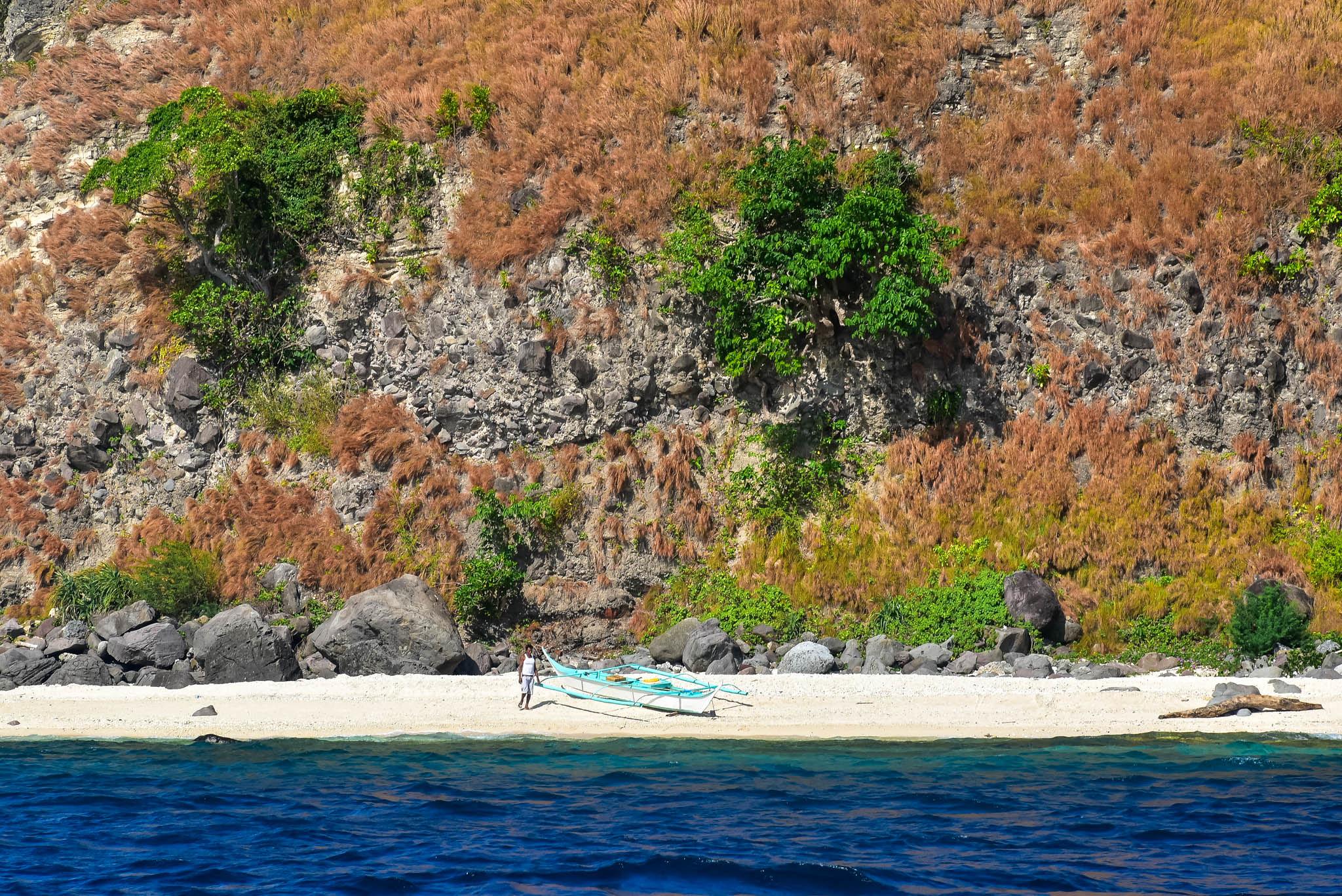 SOMBRERO ISLAND 12