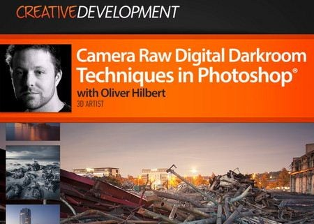 79Camera Raw Digital Darkroom Techniques in Photoshop