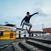 Kickflip, Bucaramanga Colombia
