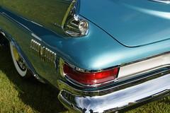 1961 Chrysler New Yorker Convertible