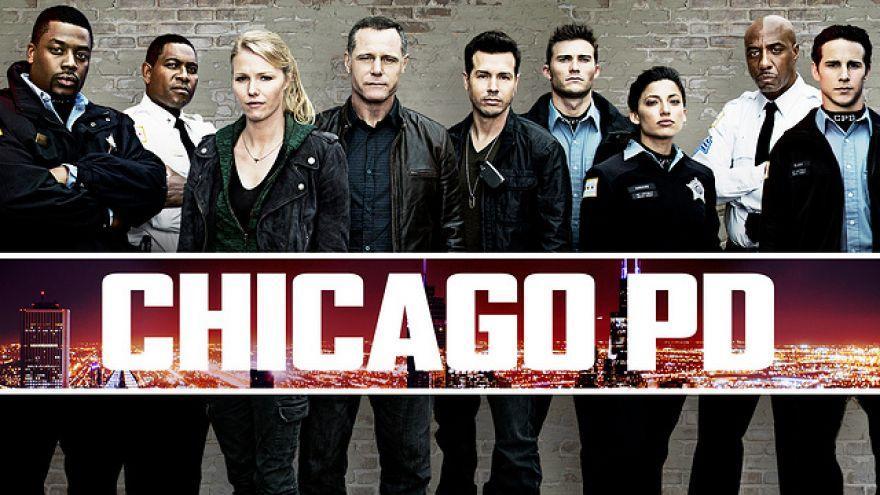 芝加哥警署第一季 /全集Chicago PD迅雷下载