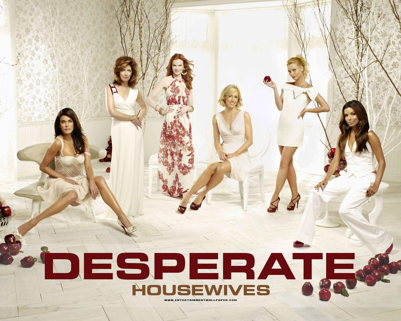 绝望的主妇第四五六季/Desperate迅雷下载