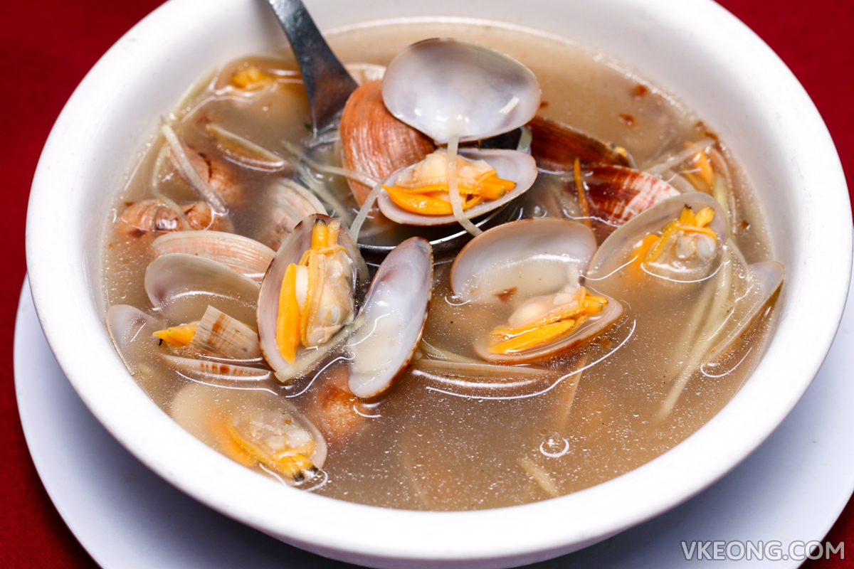 Yuan Kee Kepong Lala Soup