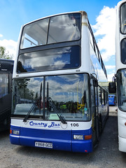 Country Bus 106 Y868GCD