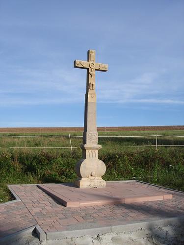 Croix 1 à Eberbach-Seltz