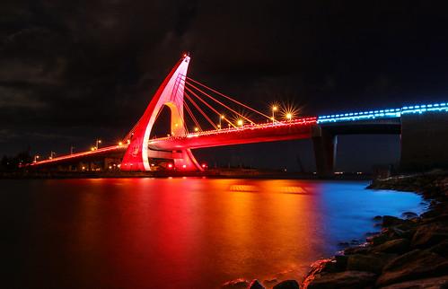 2017/07/09-跨海大橋隨拍