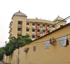 Gedung Polrestabes Surabaya