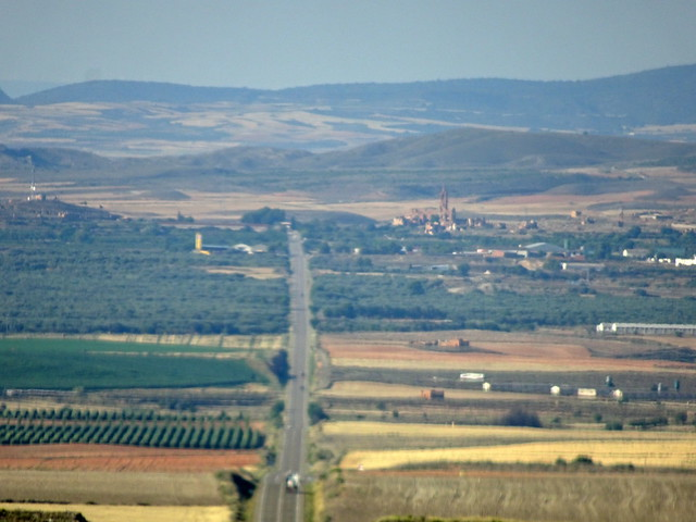 Camino de Belchite