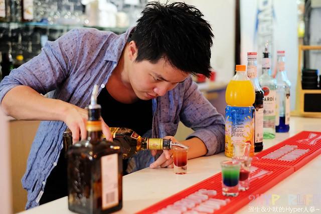 派對飛鏢主題酒吧 PARTY BAR (9)