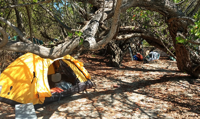 dry-tortugas-camping-spot