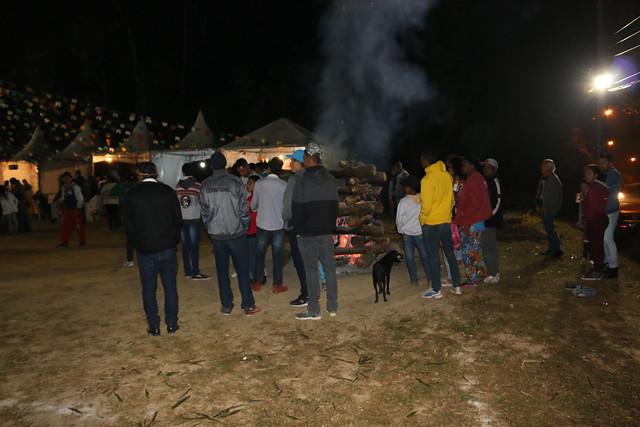 Festa Julina - Bairro da Lagoa